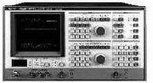 Anritsu Spectrum Analyzer MS420