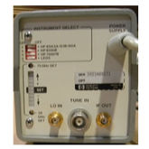Keysight Agilent HP 11974V Pres
