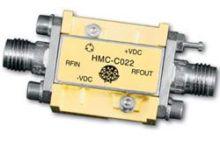 Hittite Amplifier Other HMC-C02