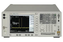 Keysight Agilent HP E4446A 3 Hz
