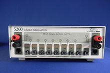 PTT Telecom 5260 Cable Simulato