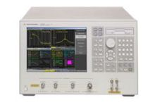 E5052A Agilent Analyzer
