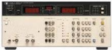 Keysight Agilent HP 4140B Picoa