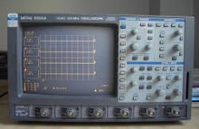 LeCroy 9304A 200 MHz Digital Os