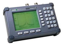 Anritsu Spectrum Analyzer S251C