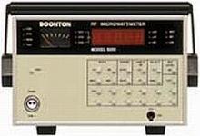 Boonton 9200 RF Millivoltmeter