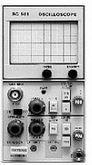Tektronix Analog Oscilloscope S