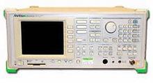 Anritsu MS2602A 8.5GHz Spectrum