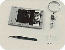 Keysight Agilent HP 16192A HP P