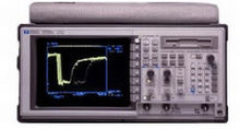 Agilent Digital Oscilloscope 54