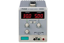 Protek 3005B 30 V, 5 A Power Su