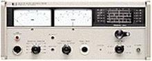 Agilent (HP)  RF Vector Impedan