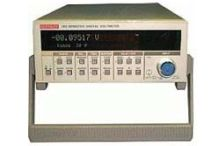 Used Keithley Voltme