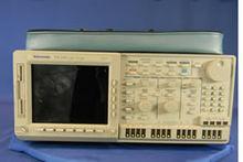 Tektronix TLS216 500 MHz Logic