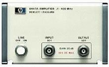 Keysight Agilent HP 8447A 0.1 t