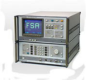 Rohde & Schwarz FSA 1.8 GHz Spe