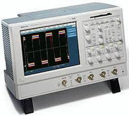 Used Tektronix TDS51