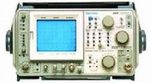 Tektronix Spectrum Analyzer 494
