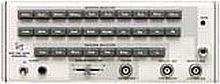 Tektronix 2901 Time Mark Genera