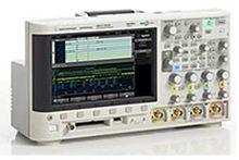 Keysight Agilent HP MSOX3024A 2