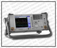 Keysight Agilent HP N1996A 3GHz