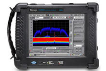 Tektronix SA2500 6.2GHz Real-Ti