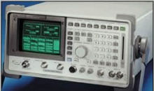 Keysight Agilent HP 8921A Cell