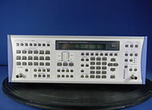 Shibasoku TG39AC Multi Test Sig