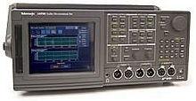 Tektronix Audio Analyzer AM700