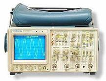 Tektronix 2465BCT 400 MHz, Anal