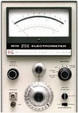 Keithley 602 Floating Electrome