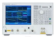 E5052B Agilent Analyzer