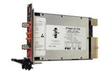 Ztec ZT4441-PXI Digitizer / Dig