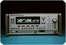 Keysight Agilent HP 83630L Swee