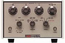 Krohn-Hite 3321 Variable Filter