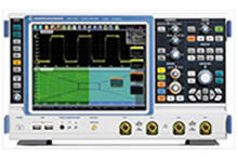 Rohde & Schwarz RTO1044 4 GHz,