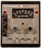 ACDC DC Electronic Load EL300