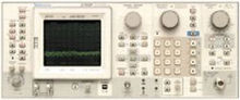 Tektronix Spectrum Analyzer 275