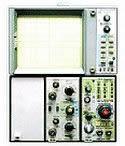 Tektronix 7603 100 MHz, Oscillo