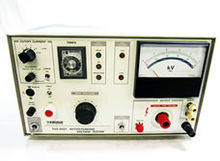 Kikusui TOS8651 0-2.5/0-5kV AC