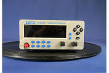 EXFO FVA-3100 Variable Attenuat