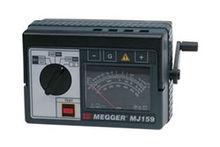 Megger MJ159 Hand-Cranked Insul