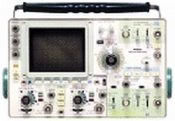 Used Tektronix 485 3