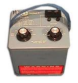 Used VIZ WP-27A Isot