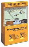BK Precision 300 Mega-Ohmmeter