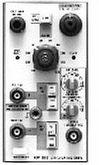 Tektronix Probe Amplifier AM502