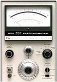 Keithley Meter 602
