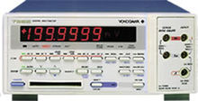 Yokogawa Electric 7562 6.5 digi