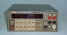 Used Keithley 199 Sy