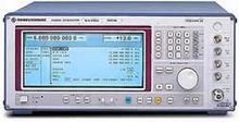 Rohde & Schwarz SMT02 5 kHz to